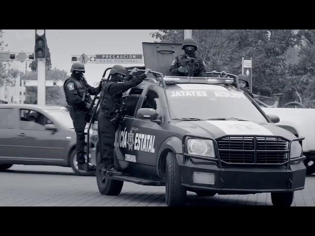 Equipamiento Policial y Militar.