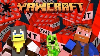 Minecraft: BBQ Time - YAWcraft, Ep.80