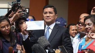 Agong grants audience to Anwar, Wan Azizah, Azmin