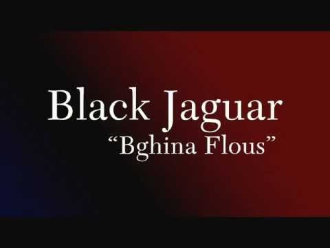 Black Jaguar feat Comoriano-Bghina Flous