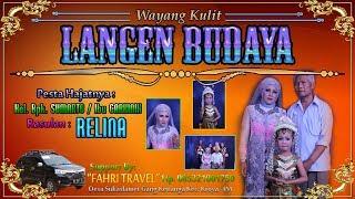 Download lagu Live Wayang KulitLANGEN BUDAYAMALAM 11 September 2019 Kacep Sidamulya Indramayu MP3