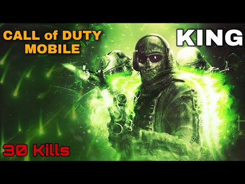 90 Kills by BEST Player in COD Mobile of Kill House in Call of Duty Mobile gameplay