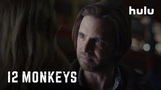 12 Monkeys Show - It