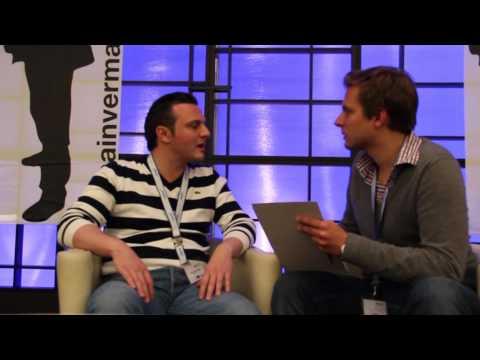 Domain-Special mit Thorsten Weigl bei Venture TV