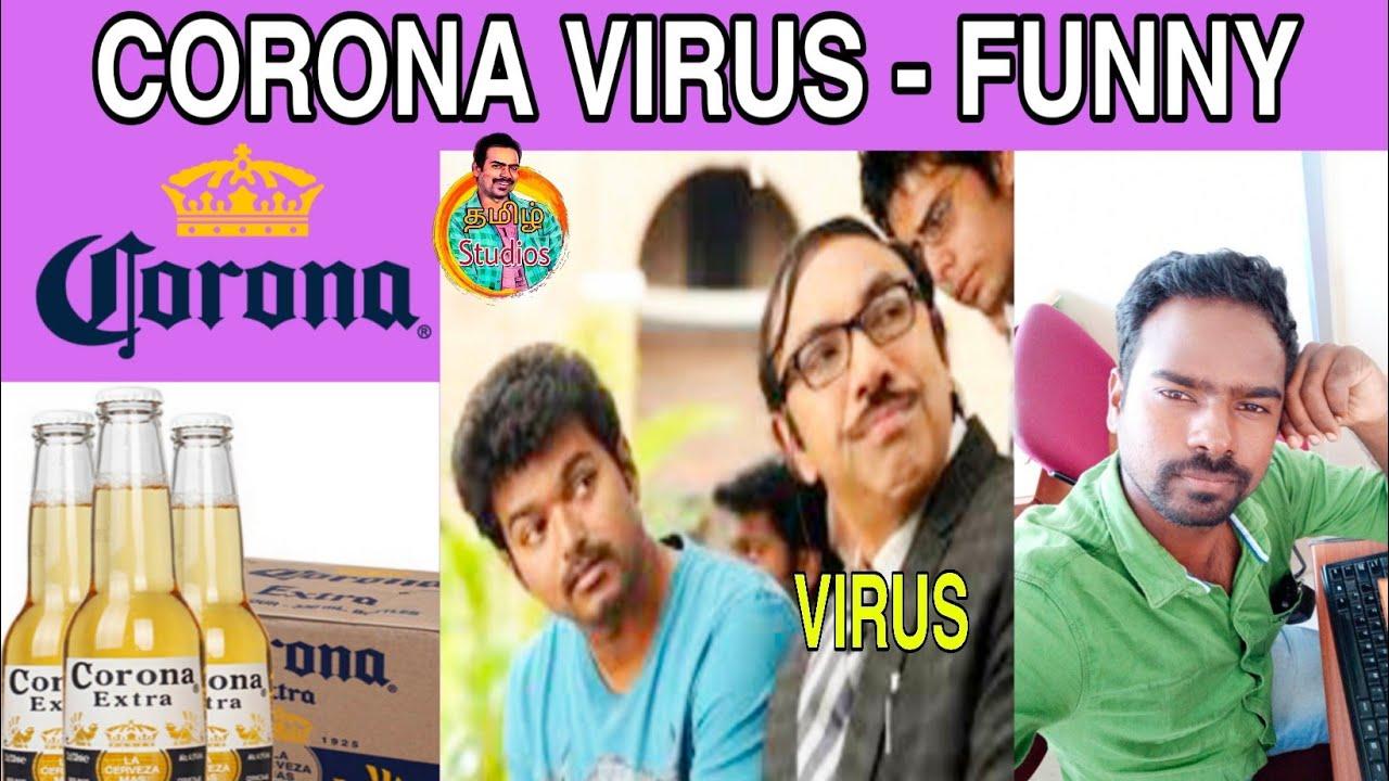 Virus Corona Funny - Pandemic 2020
