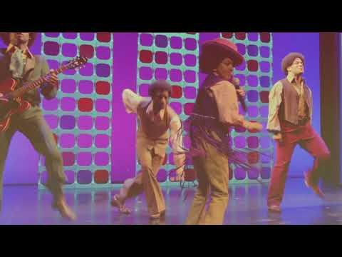 Motown | Official Trailer (2017)
