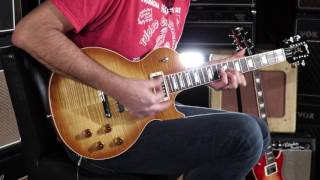 Gibson 2017 Les Paul Standard  •  Wildwood Guitars Overview ギブソン 検索動画 48