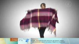 Как носить палантин(Как носить палантин., 2014-11-28T11:15:11.000Z)
