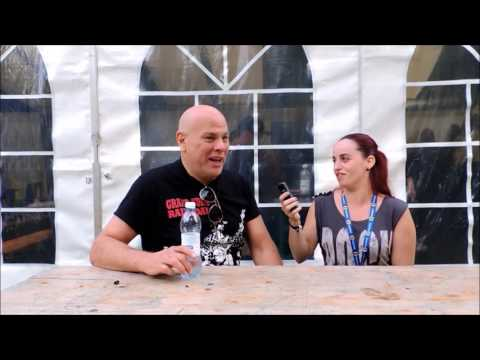 Metal Church interview for The Offering Webzine