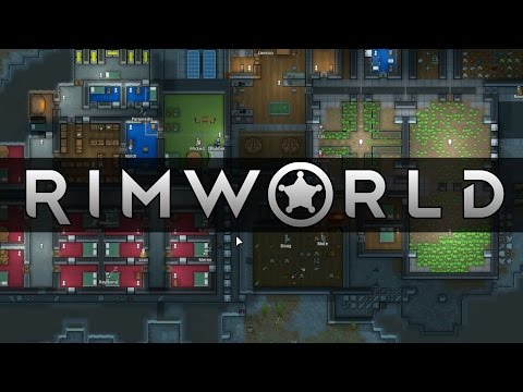 RimWorld Youtube Video