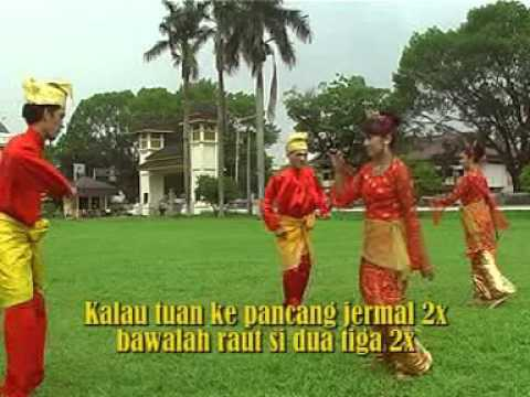 Sri Langkat-Voc. Ahmad Sauri / Pipi Handayani