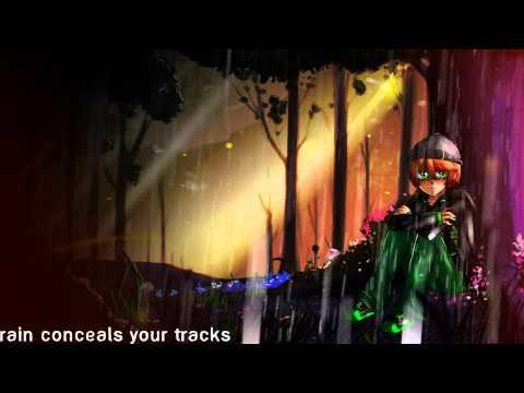 "CircusP feat. Kenji - B ""Covert Downpour"" Original Song"