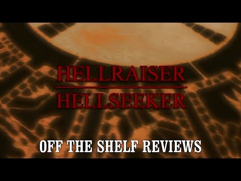 Hellraiser: Hellseeker Review - Off The Shelf Reviews