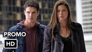 "The Tomorrow People 1x06 Promo ""Sorry For Your Loss""  (HD)"