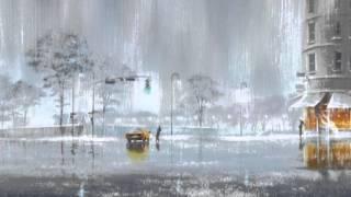 Художник, что рисует дождь - Jeff Rowland