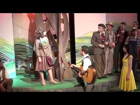 Finian's Rainbow - Greater Hartford Academy of the Arts