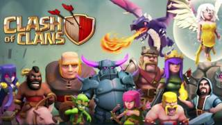 LEARN HOW TO LOAD PACKS - CLASH OF CLANS