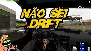 [LFS] Live For Speed|Trolei na escola de drift