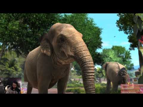 Checking Out: Zoo Tycoon