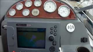 Bayliner 275 Ciera Cruiser, Video ,by South Mountain Yachts (949) 842-2344