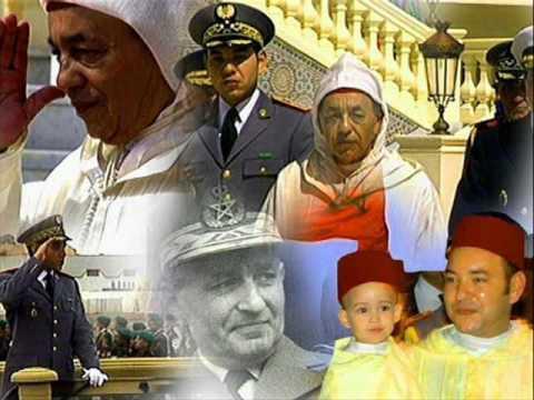 naima samih al ba7ara اجمل ما غنت نعيمة سميح على الملك الحسن ٢