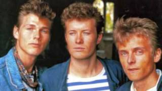 a-ha - the bandstand-