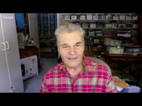 Fred Willard ('Modern Family'): Ty Burrell 'obviously loves me as his dad'