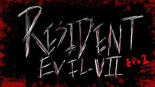 GOOD HANDJOB MIA! PART 2 - [Resident Evil 7/Biohazard 7]