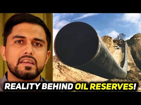 What's the Reality behind Oil Reserves Discovery Near Pak Ir