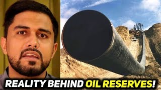 What's the Reality behind Oil Reserves Discovery Near Pak Iran Border - The Wide Side
