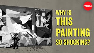 Why is this painting so shocking? - Iseult Gillespie