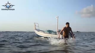 JLS Marketing Concepts Fisherman Commercial