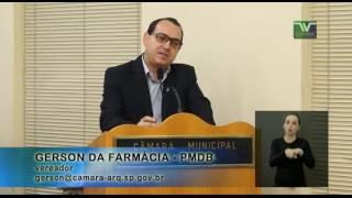 PE 19 Gerson da Farmácia