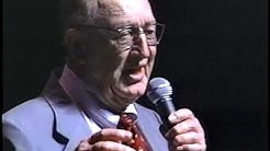 Jimmy Jones. 2000 Grand Ole Gospel Reunion.