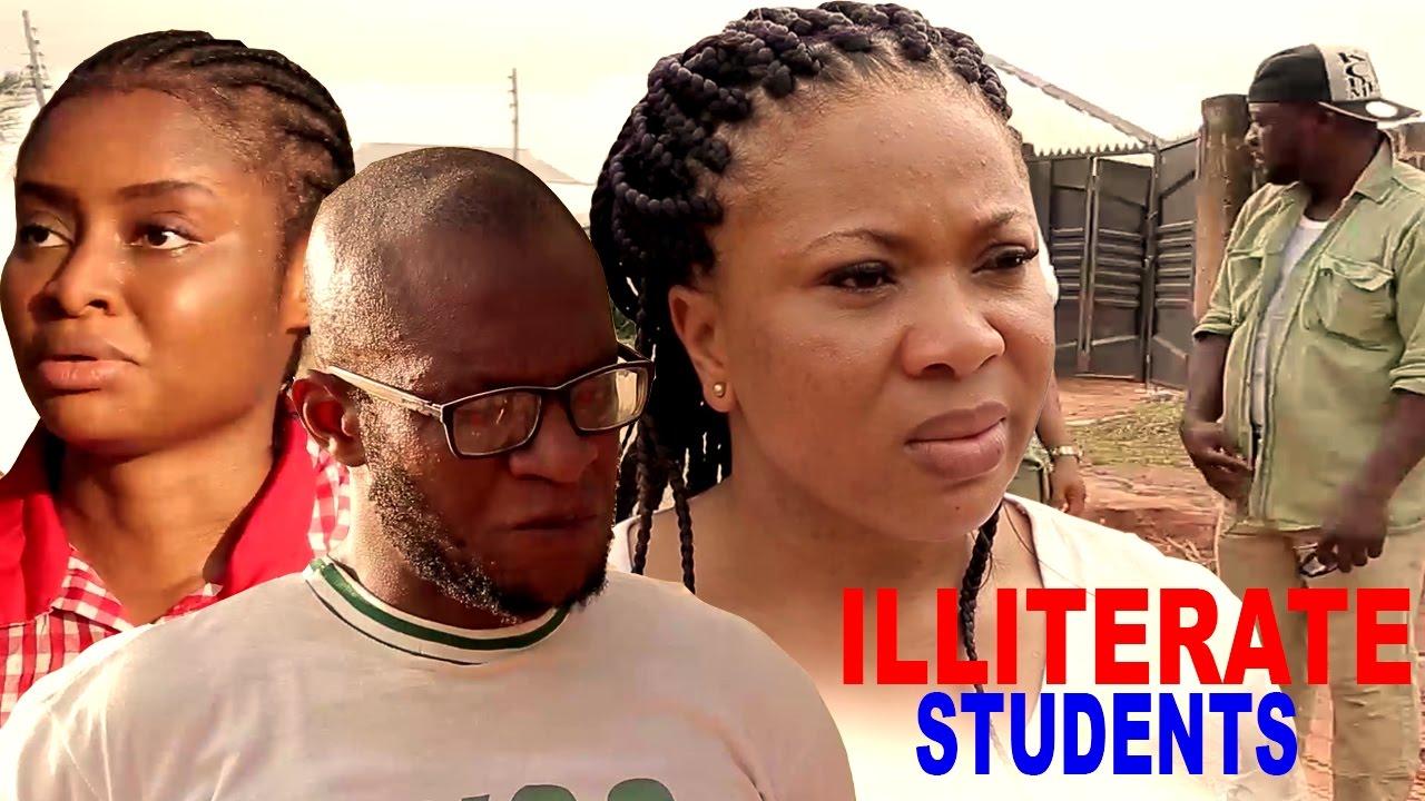Download Illiterate Students Season 2 - Latest 2016 Nigeria Nollywood Movie