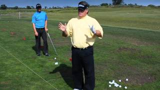 Mark Evershed - Fixing Tigers Swing - Part 2