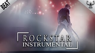 Hard Epic Piano Guitar TRAP Beat Instrumental - Rockstar