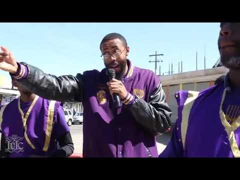 THE ISRAELITES  Deacon Eythan Gives Esau A Biblical Beatdown!