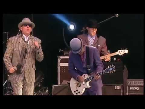 Download Madness: T In The Park 2010: Full Concert