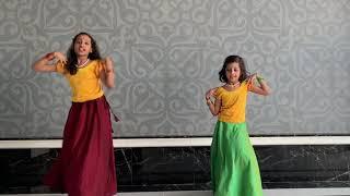 """Vaayadi Petha Pulla"" Dance Cover | BUMBLEBEES"