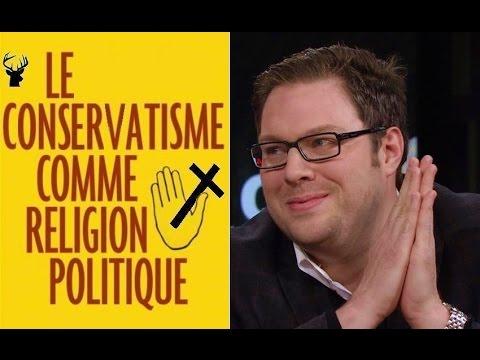 Le conservatisme comme religion politique (Québec)