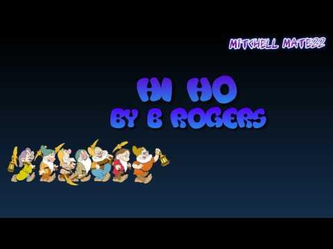 B Rogers - Hi Ho