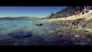 Mobilne hišice Kamp Vranjica, Belvedere-Trogir, Hrvaška - Adria Holidays