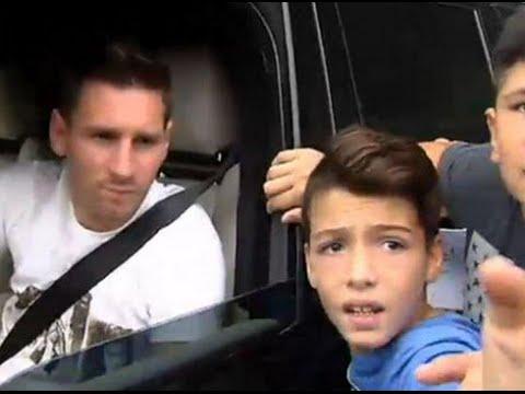 Will Smith avergüenza a su hijo en TV de YouTube · Duración:  4 minutos 1 segundos