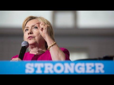 Hillary Clinton's health: An unhealthy obsession?