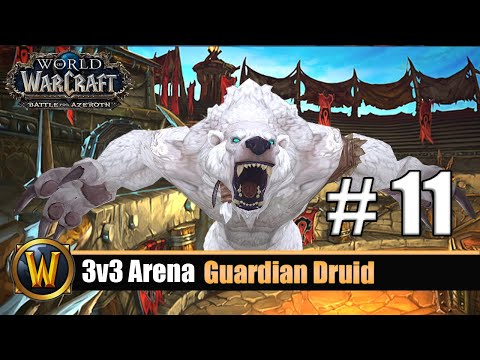 3v3-arena-guardian-druid-#11:-2000+-rating---bfa-season-3