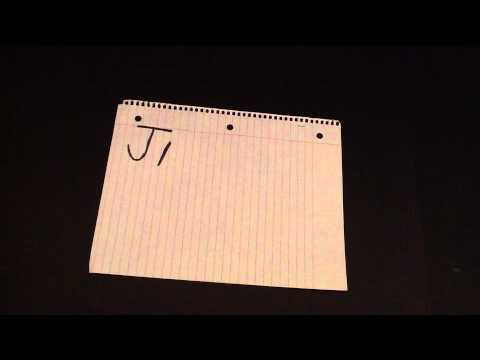 College essay videos
