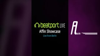 Reggy van Oers @ Beatport Livestream (23th January 2015)