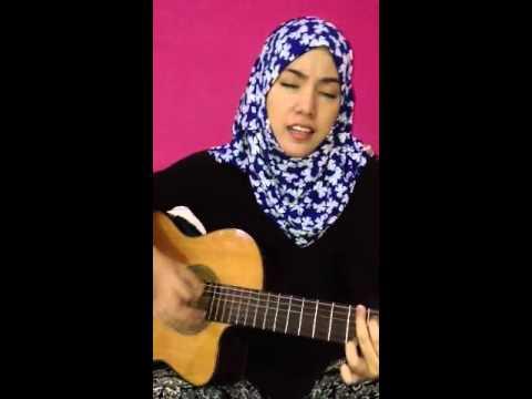 Tetap menantimu cover shila amzah