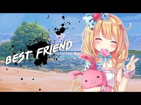 Nightcore - Best Friend / 西野カナ  | Lyrics